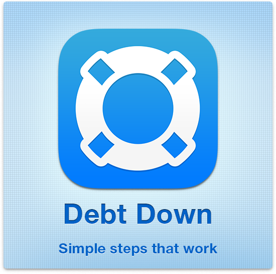 Simple way to pay off your debt. Multiple payoff strategies, payment due date notifications, budgets.