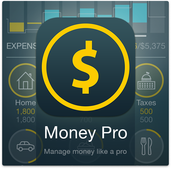 Manage money like a pro.