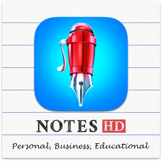 Take notes, Annotate PDF, Sketch & Draw